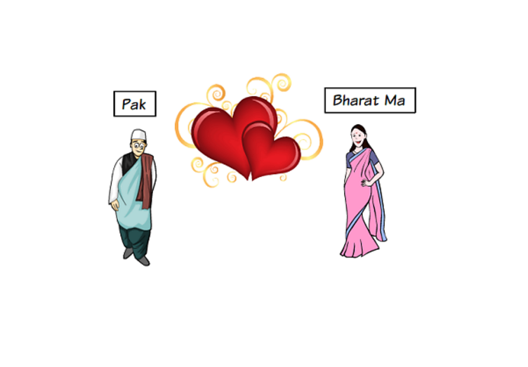 Woman pampose clipart png jpg download This Sad Story of a Divorced Couple and Their Adopted Child ... jpg download