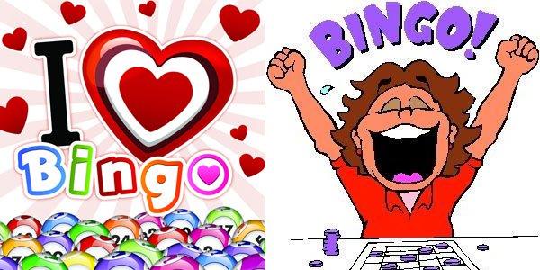 Woman playing bingo clipart graphic free stock Women and Online Bingo - GamingZion graphic free stock