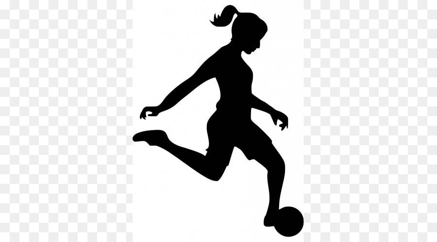 Woman playing football clipart png transparent stock American Football Background png download - 500*500 - Free ... png transparent stock