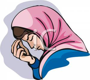 Woman praying clipart free image library stock Woman Praying Clipart | Clipart Panda - Free Clipart Images image library stock