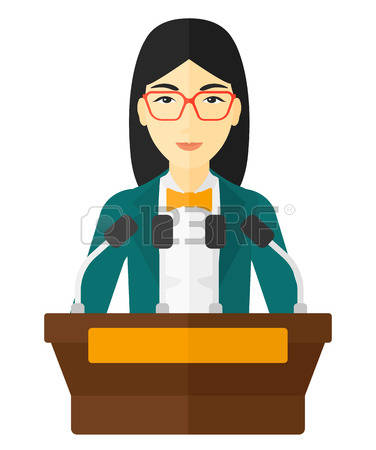 Woman president clipart picture library stock Podium Cliparts | Free download best Podium Cliparts on ... picture library stock