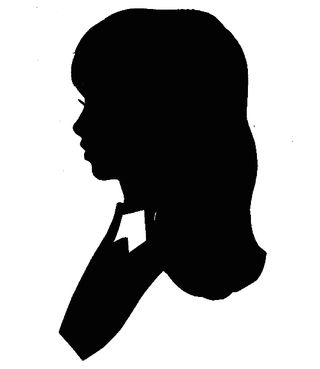 Woman profile clipart graphic Free Woman Profile Silhouette, Download Free Clip Art, Free ... graphic