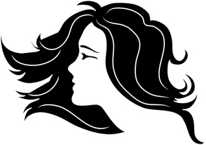 Woman profile clipart picture freeuse stock Woman Profile Clipart #1 | Clipart Panda - Free Clipart Images picture freeuse stock