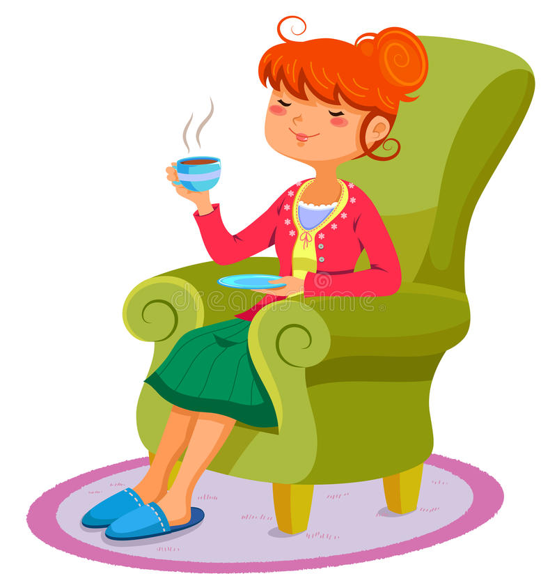 Woman relaxed clipart png library download Relax clipart relaxed woman - 61 transparent clip arts ... png library download