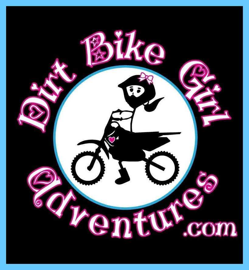 Woman s orange bicycle clipart clipart Dirt Bike Girl Adventures | Encouraging All Levels of Female ... clipart