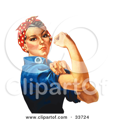 Woman showing muscle clipart png royalty free Girl With Muscles Clipart - Clipart Kid png royalty free