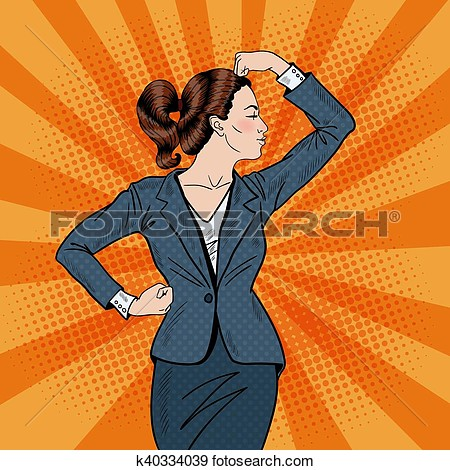 Woman showing muscle clipart vector royalty free stock Woman showing muscle clipart - ClipartFest vector royalty free stock