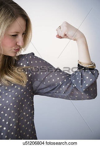 Woman showing muscle clipart clip art freeuse stock Woman showing muscle clipart - ClipartFest clip art freeuse stock