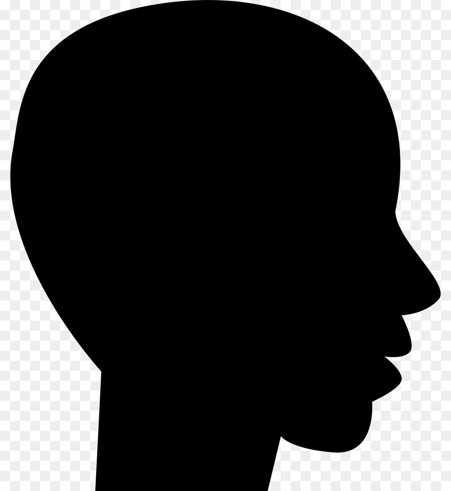 Woman side view face clipart royalty free Silhouette Female Face Woman - Multiple women side face png ... royalty free