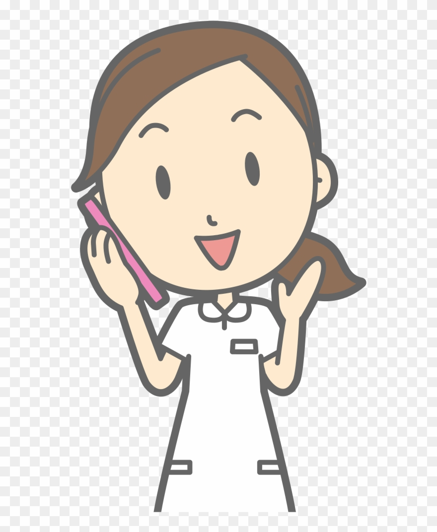 Woman using smartphone clipart picture royalty free stock Female Using Smartphone - Talking On The Phone Clipart - Png ... picture royalty free stock