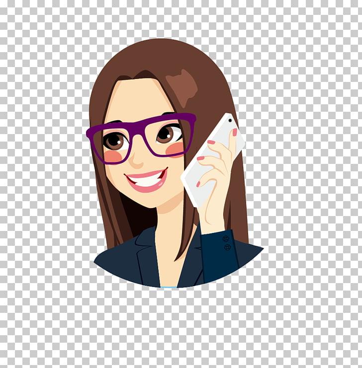 Woman using smartphone clipart clip art stock Euclidean Information Photography Mobile phone, Call Girls ... clip art stock