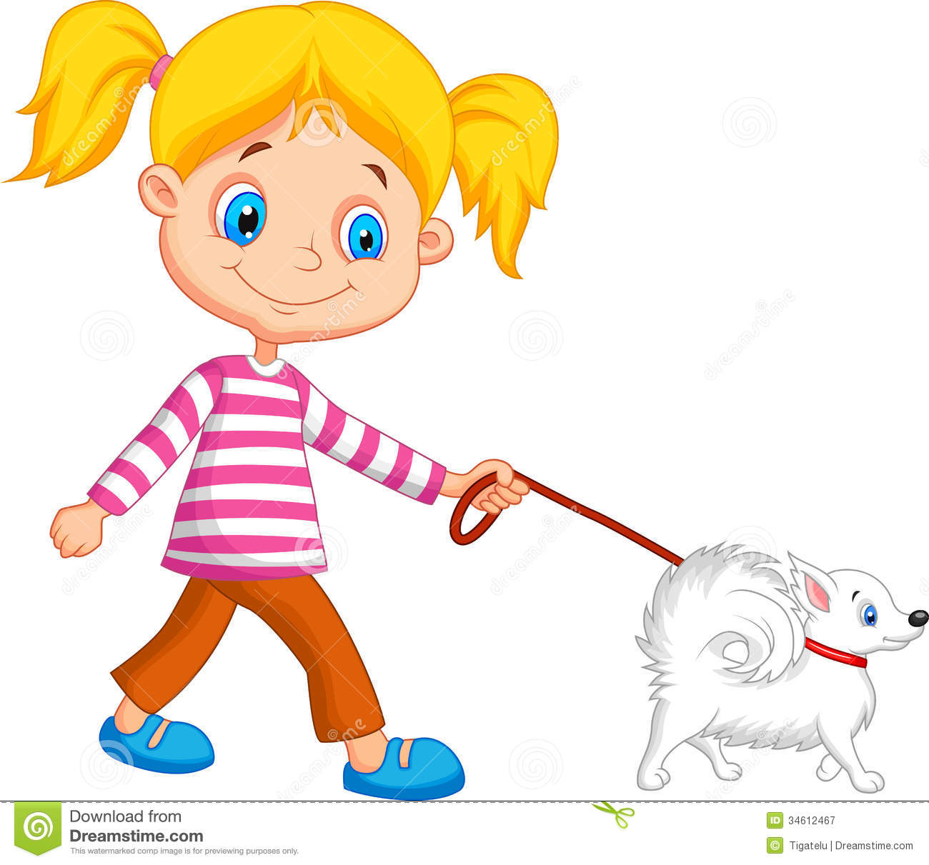Take your dog on a walk clipart stick clipart free stock Dog Walking Cliparts | Free download best Dog Walking ... clipart free stock