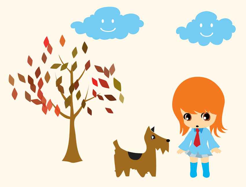 Woman walking her dog clipart png library download Free Images Of A Dog, Download Free Clip Art, Free Clip Art ... png library download