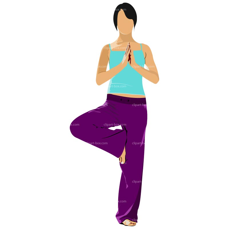 Woman yoga clipart free image black and white download Free Doing Yoga Cliparts, Download Free Clip Art, Free Clip ... image black and white download