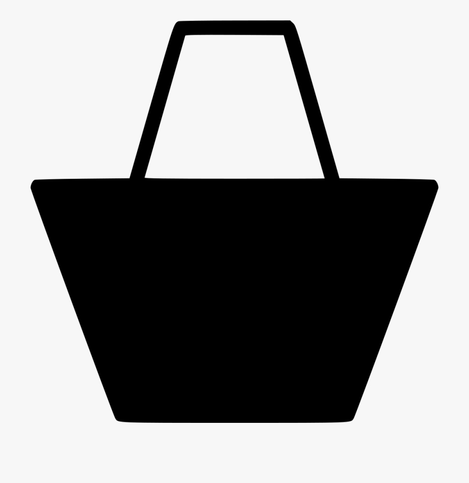 Womans tote clipart black and white vector royalty free download Handbag Accessory Shopping Women Fashion Comments - Tote Bag ... vector royalty free download