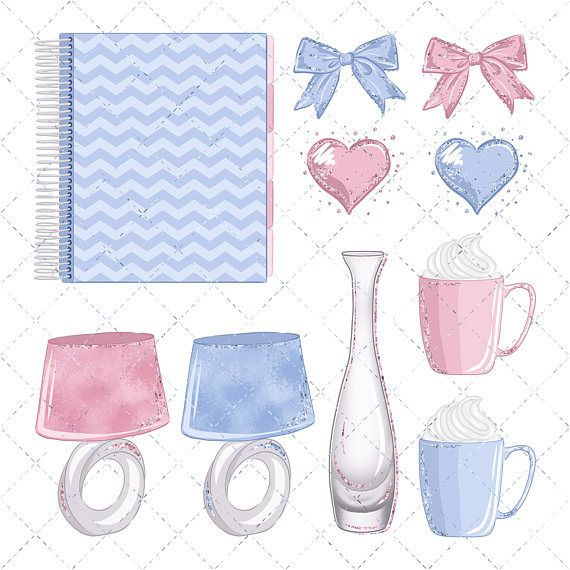 Women clipart pastel royalty free stock Pastel Fashion Watercolor Clipart, Planner GIrl Clipart ... royalty free stock