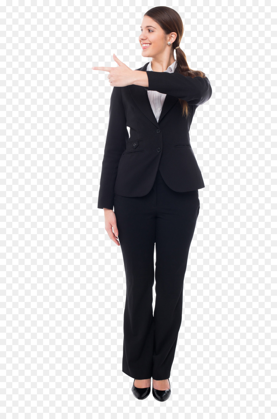 Women in a suit clipart vector royalty free Business Woman clipart - Tuxedo, Clothing, Suit, transparent ... vector royalty free