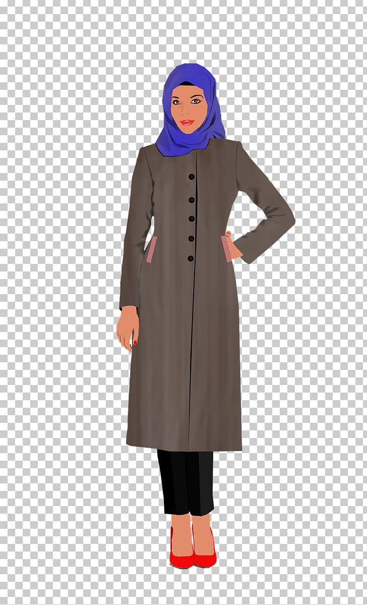 Women in abaieh clipart clipart freeuse Muslim Women Women In Islam PNG, Clipart, Abaya, Burqa ... clipart freeuse