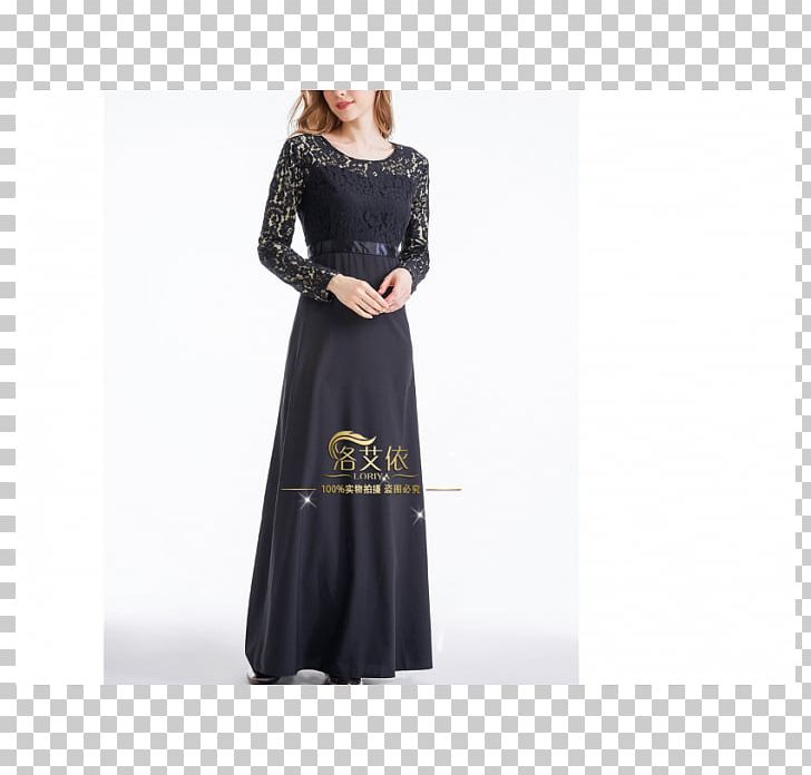 Women in abaieh clipart png royalty free Gown Abaya Cocktail Dress Sleeve PNG, Clipart, Abaya, Black ... png royalty free