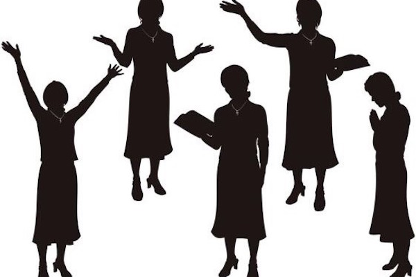 Women preaching free clipart clipart royalty free stock Free Woman Preacher Cliparts, Download Free Clip Art, Free ... clipart royalty free stock