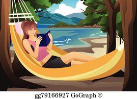 Women relaxing free clipart vector stock Relaxing Clip Art - Royalty Free - GoGraph vector stock