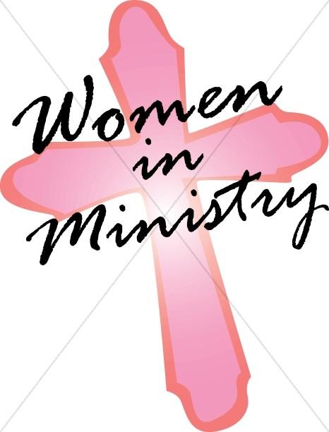 Women s ministry clipart svg stock Women\'s Ministry Word Art svg stock
