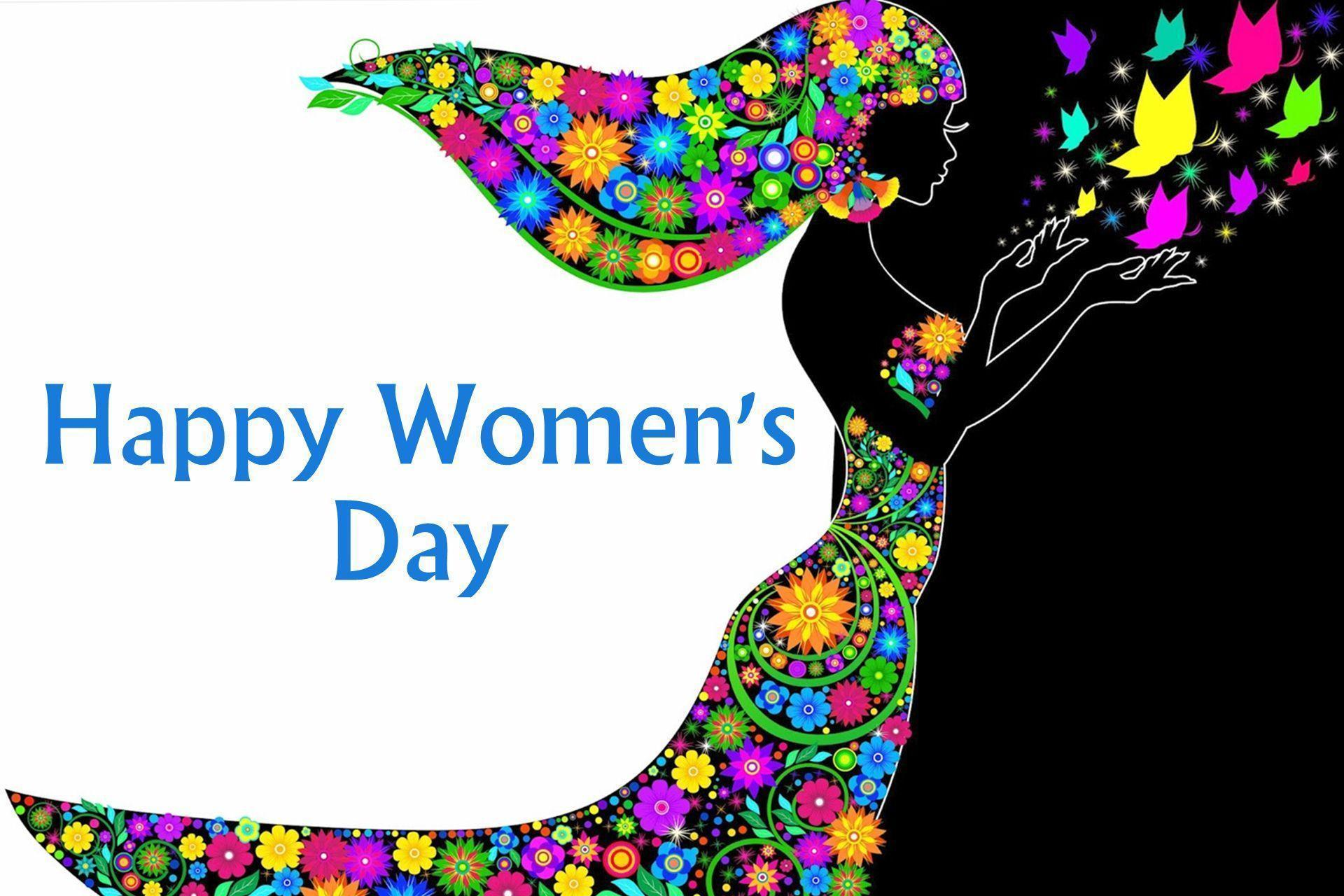 Women-s day clipart picture International Women\'s Day Wallpapers - Wallpaper Cave picture