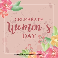 Women s day at church clipart banner transparent woman free vectors -516 downloads found at Vectorportal banner transparent