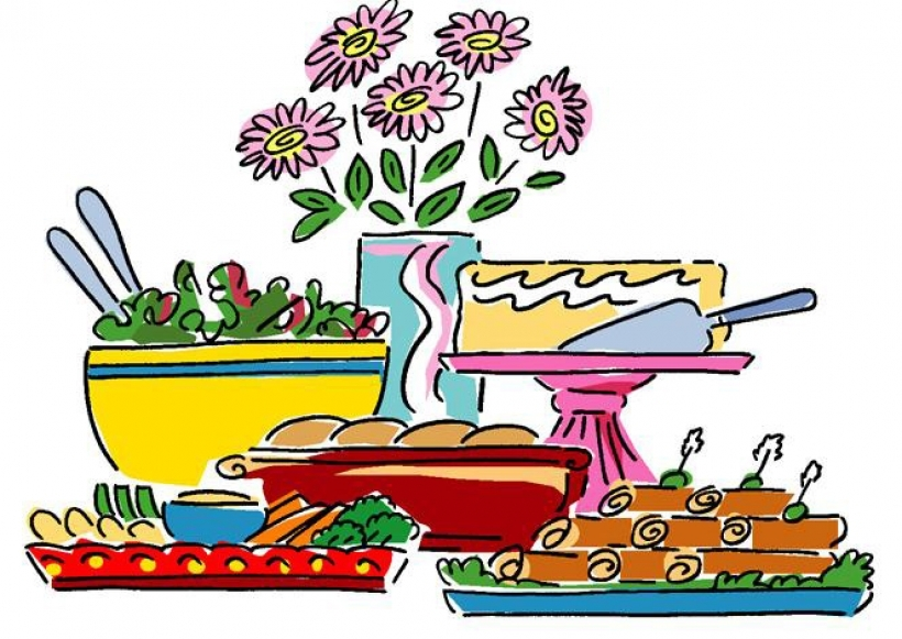 Women s luncheon clipart images image download Collection of Luncheon clipart   Free download best Luncheon ... image download