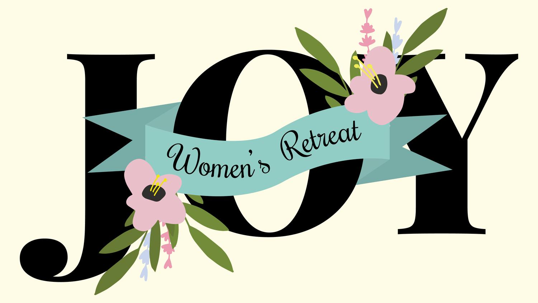 Women s retreat clipart graphic transparent library JOY Women\'s Retreat — Christ United Methodist Church graphic transparent library