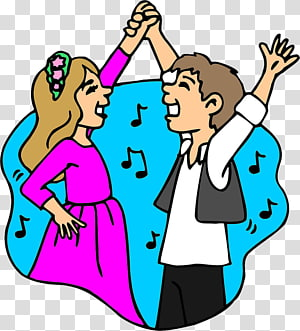 Women sing cartoon clipart image library download Free dance , Men and women singing cartoons transparent ... image library download