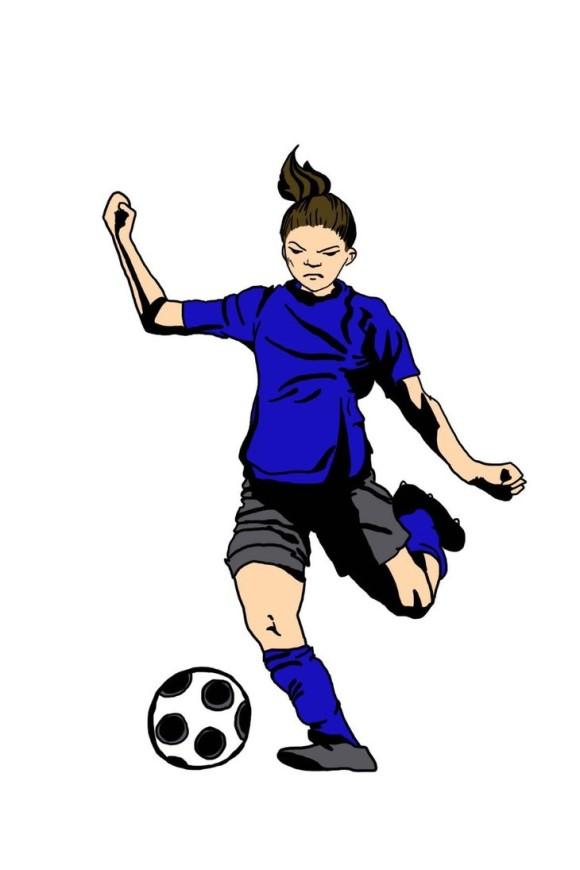 Women soccer goalkeeper clipart jpg transparent stock Soccer Goalie Clipart   Free download best Soccer Goalie ... jpg transparent stock