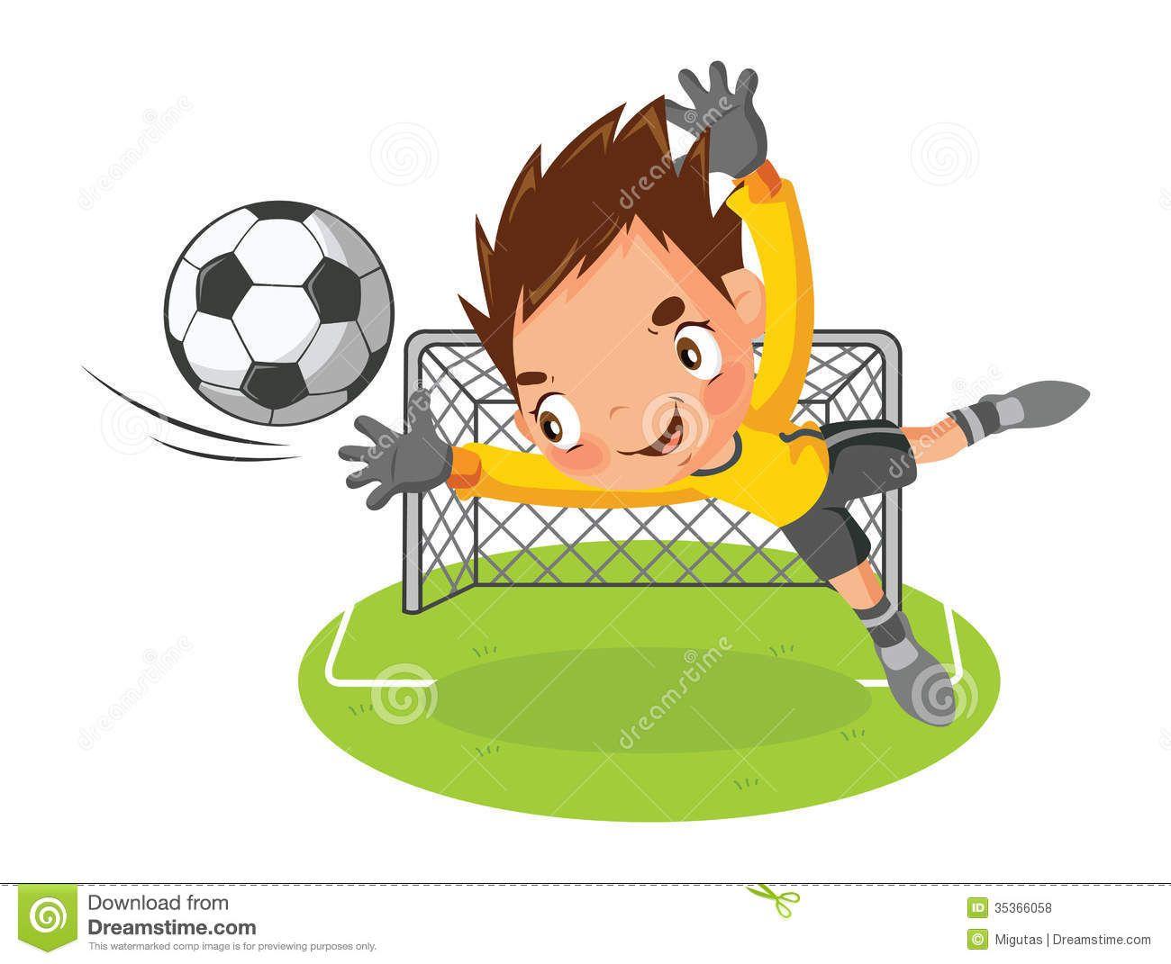 Women soccer goalkeeper clipart clip art library download goalie clip Art   Goalkeeper Royalty Free Stock Photos ... clip art library download