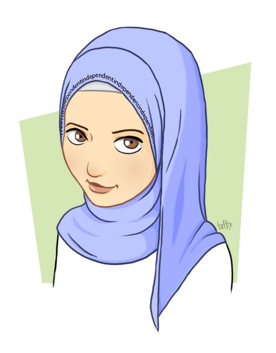 Women veiled clipart clip art transparent stock Free Muslim Woman Cliparts, Download Free Clip Art, Free ... clip art transparent stock