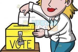 Women vote clipart jpg transparent stock Women vote clipart 4 » Clipart Portal jpg transparent stock