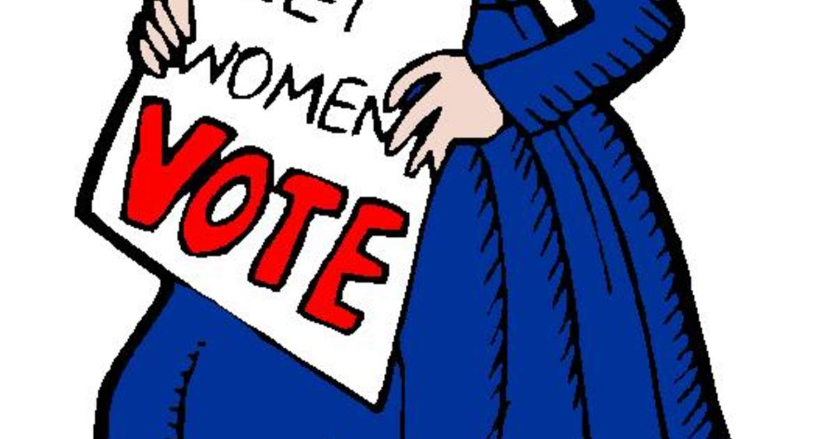 Women vote clipart clip art black and white library About | League of Women Voters of Tyler/Smith County clip art black and white library