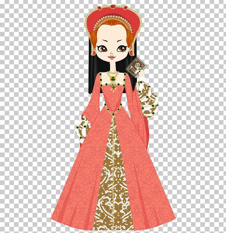 Womens clothing elizabethan era clipart image library stock Elizabethan Era Female Fan Art PNG, Clipart, Anne Boleyn ... image library stock