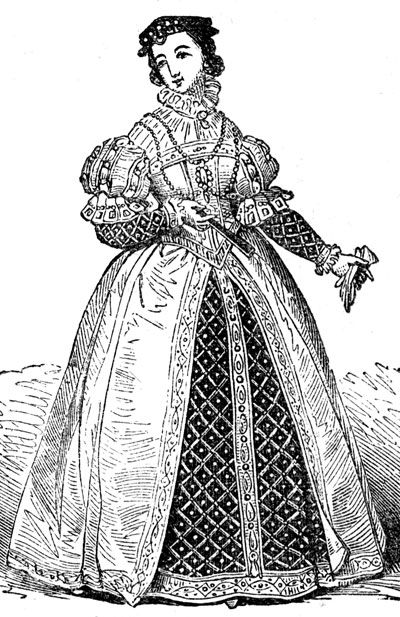 Womens clothing elizabethan era clipart png transparent library PLANNING YOUR HISTORICAL THEMED WEDDING: | Elizabethan ... png transparent library