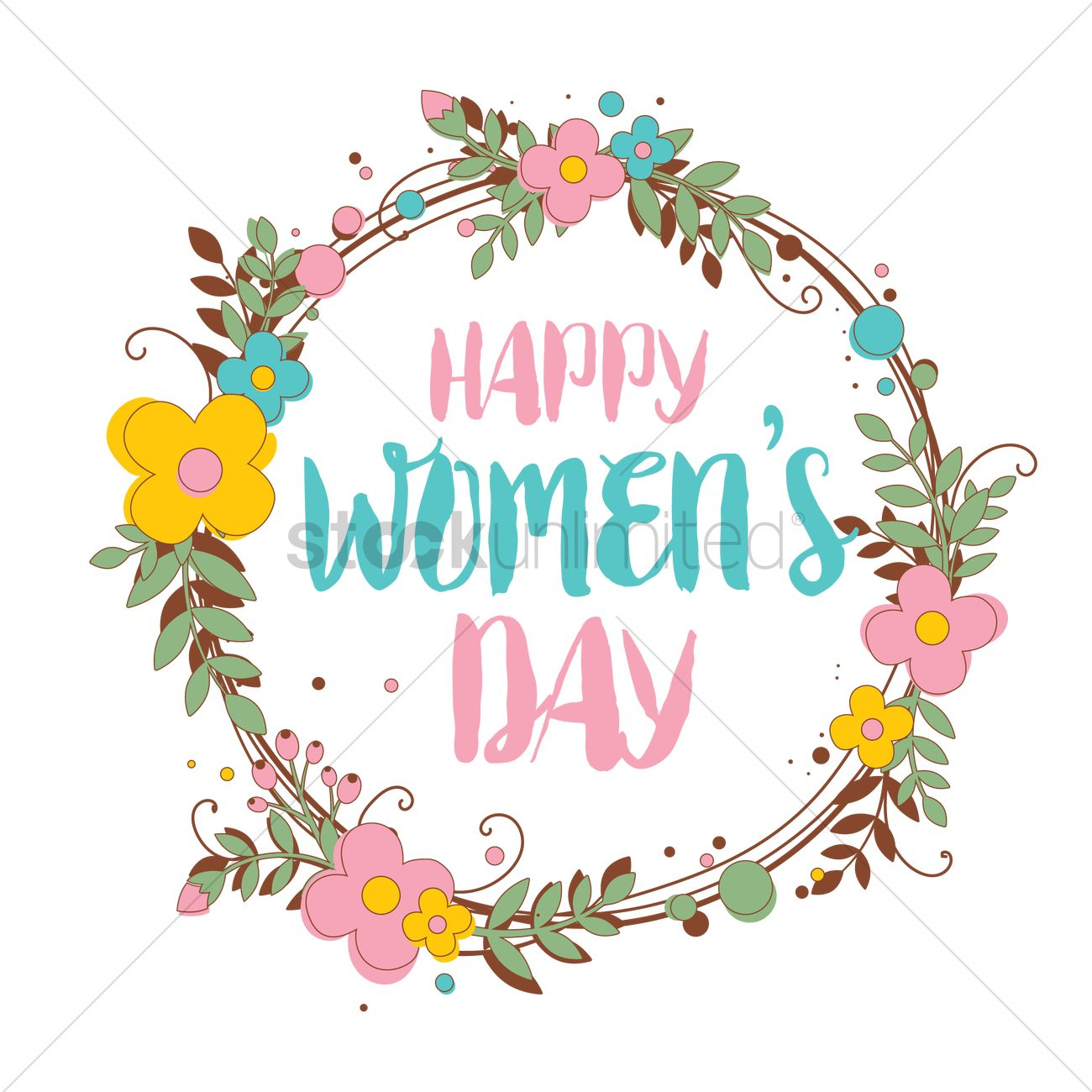 Women-s day clipart vector free download Womens day clipart 4 » Clipart Station vector free download