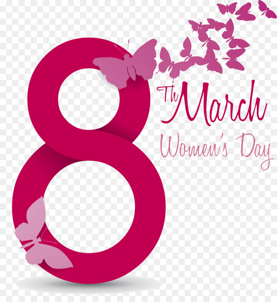 Women-s day clipart clip art library library 8 March Womens Day png download - 935*1000 - Free ... clip art library library