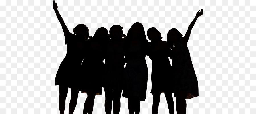 Women-s empowerment clipart banner library download Woman Cartoon clipart - Woman, Black, Silhouette ... banner library download