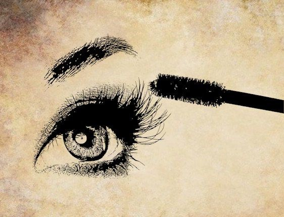 Womens eyes with lashes clipart banner library library Free Eyelashes Cliparts, Download Free Clip Art, Free Clip ... banner library library