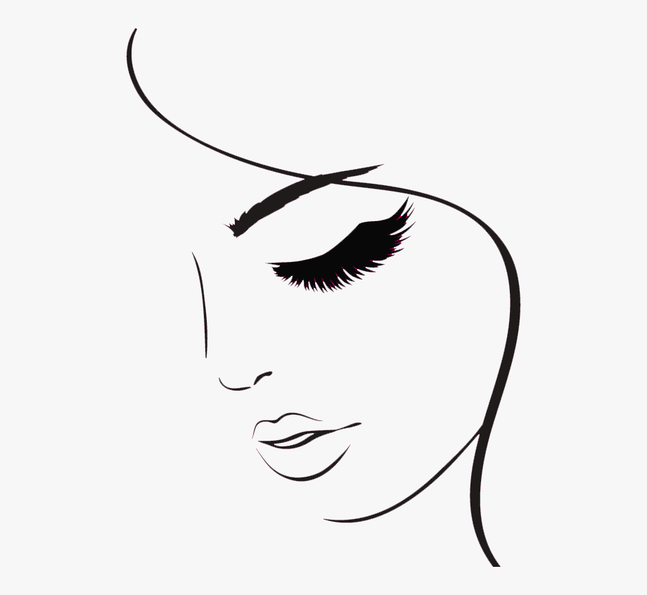 Womens eyes with lashes clipart clip library Lashlicious - Clip Art Eye Lashes #125117 - Free Cliparts on ... clip library