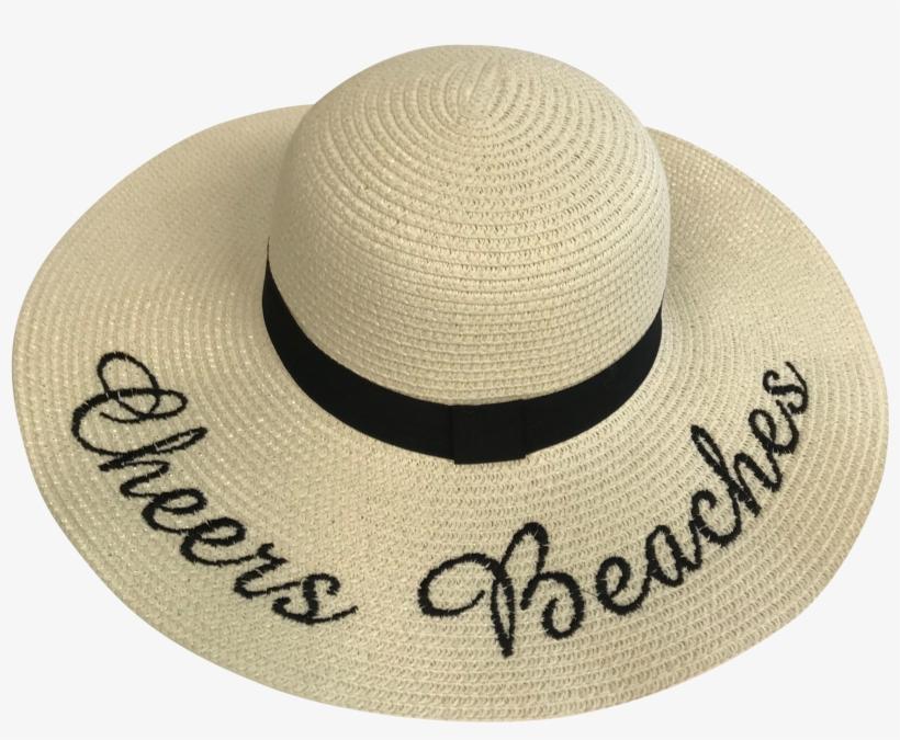 Womens floppy hat clipart transparent jpg transparent download Women Sun Hat Png Clip Art Transparent - Fedora - Free ... jpg transparent download