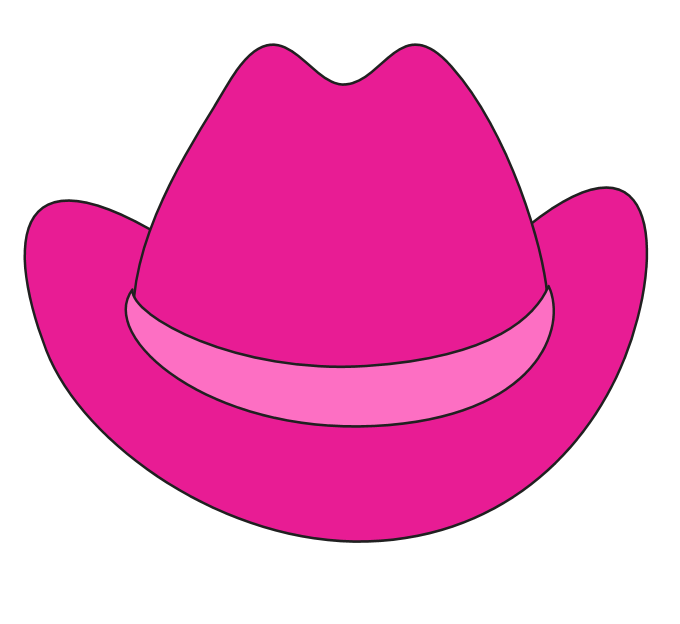 Womens floppy hat clipart transparent png library Free Hats Picture, Download Free Clip Art, Free Clip Art on ... png library
