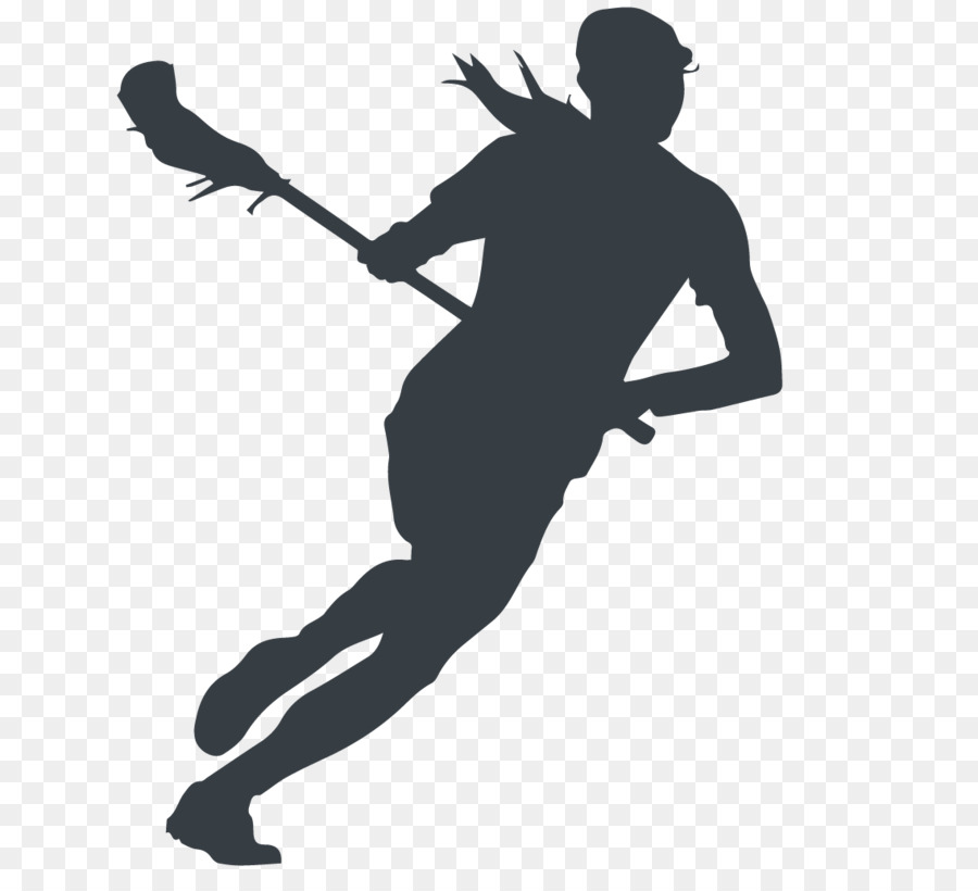 Womens lacrosse player clipart clip art royalty free stock Hand Cartoon clipart - Lacrosse, Sports, Black, transparent ... clip art royalty free stock