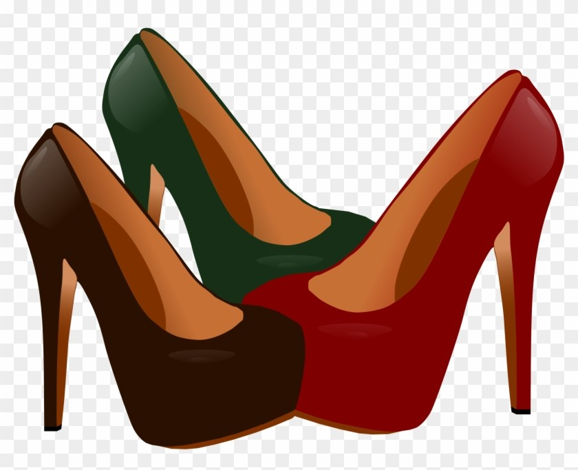 Womens shoes images clipart royalty free download Womens shoes clipart 6 » Clipart Portal royalty free download