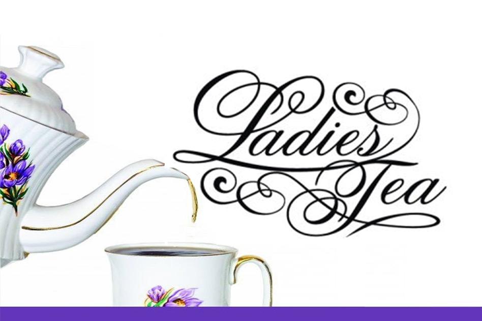 Womens tea invitation clipart jpg free stock Free Ladies Event Cliparts, Download Free Clip Art, Free ... jpg free stock