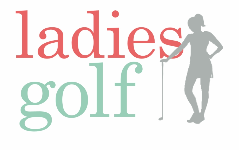 Womensgolf clipart clipart black and white library Golf Clip Women\'s - Poster Free PNG Images & Clipart ... clipart black and white library