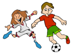 Won soccer game clipart clipart library library Soccer Game Clipart - Clip Art Library clipart library library